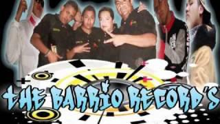 DJ CHOKO ft DJ CHRIZ(el traketeo +flow)