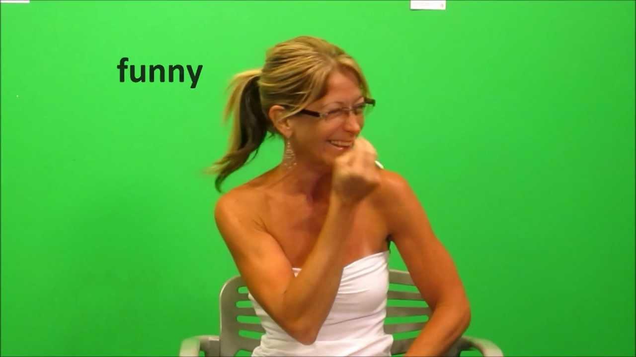 So Many Feelings: Sign Language for Feelings and Emotions ...  |Sign Language Signs For Emotions
