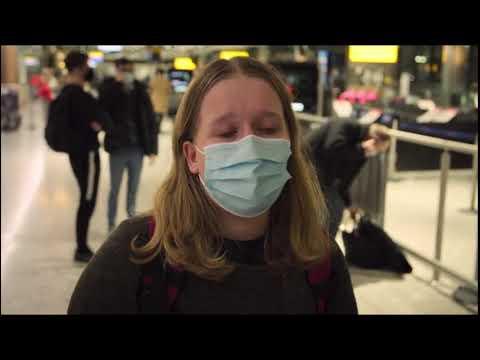 Britain's Busiest Airport; Season 7, Episode 3
