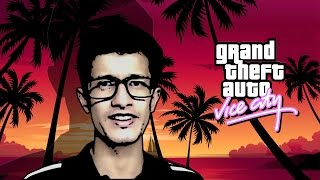 Revisiting GTA Vice City   Video Game Memories   Grand Theft Auto Vice City