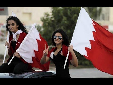 Бахрейн - самая маленькая арабская страна!