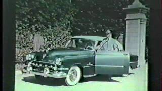A Family Gathering: America's First Family of Fine Cars for 1954