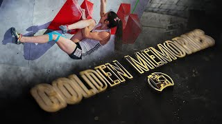 IFSC Golden Memories - Mia Krampl