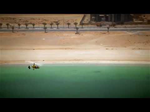 EMIRATES AERO SPORTS GYROCOPTER UAE