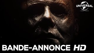 Halloween / Bande-Annonce VOST [Au cinéma le 24 Octobre] thumbnail