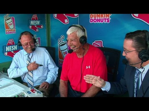 COL@BOS: Yaz talks about Boggs, 2016 Sox team