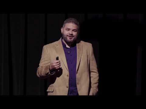 How to be a Great Mentor | Kenneth Ortiz | TEDxBethanyGlobalUniversity
