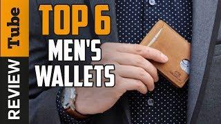 ✅Wallet: Best men's Wallet 2018 (Buying Guide)