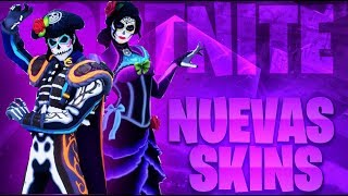FORTNITE EVENT *SUNDAY CUBE ARRIVES AT ITS END* NEW DEAD DAY SKINS - WOLF D3ATH