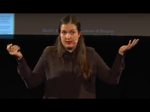 Why Opera fits into the Digital Age | Anna Stumpf | TEDxMünster