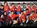Chile vs Argentina amistoso de 1994
