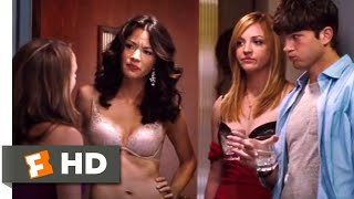 No Strings Attached (2011) - She's Quick Like a Puma Scene (5/10) | Movieclips