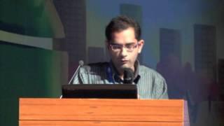 Enterprise application development, device administration API