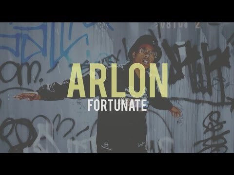 Arlon -  Fortunate (lyrics)