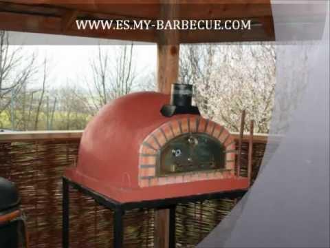 Horno de le a para pizzas pizzaioli tienda virtual de - Fotos de hornos de lena ...