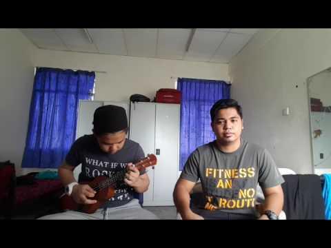 Ku Akui Hafiz Cover Song