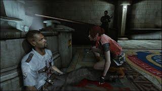 Resident Evil 0+2=?...