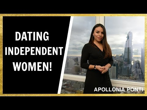 Dating Independent Women | How To Impress Her & The Biggest Myths!