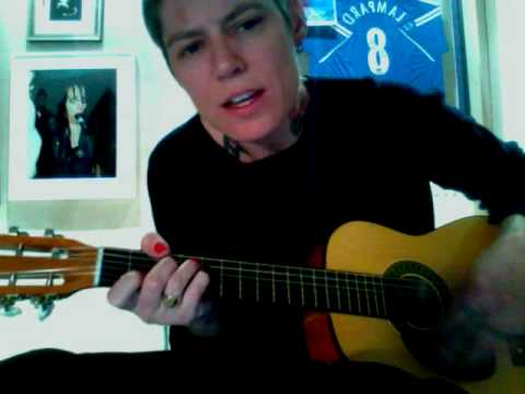 Alice Temple 'Brazil' Live Acoustic Cover - YouTube