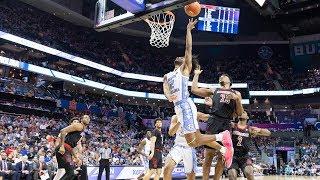 UNC Men's Basketball: Heels Handle Cards in ACCT, 83-70