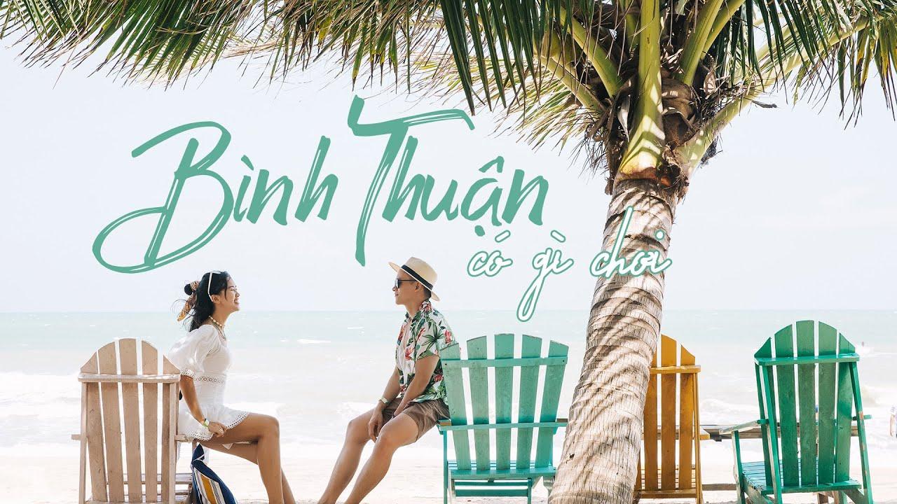 Bình Thuận có gì chơi? Có ngay MŨI KÊ GÀ và COCOBEACH CAMP // Cùng Traveloka khám phá Bình Thuận
