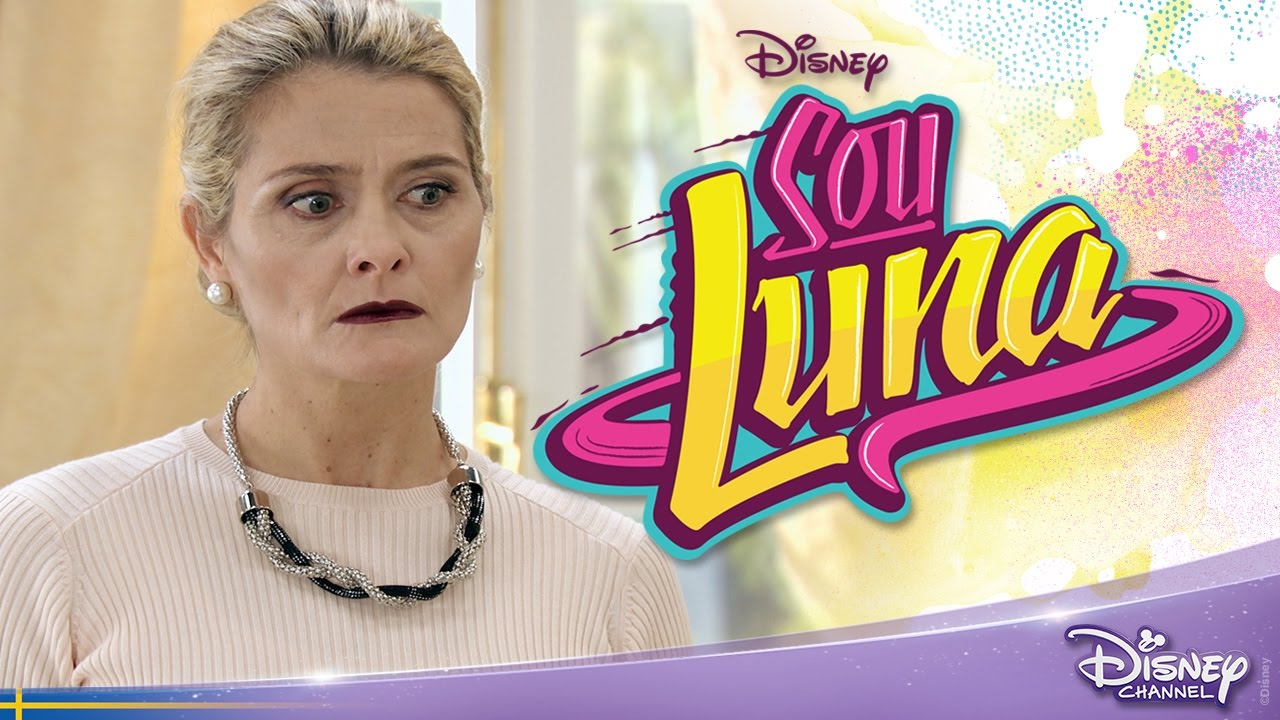 Download Soy Luna OMG #7: Final, förvirring och Felicity - Disney Channel Sverige