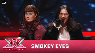 Smokey Eyes synger 'I Want To Hold Your Hand' - Across The Universe (Live) | X Factor 2020 | TV 2