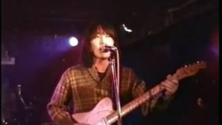 仁義なき戦い(かまやつひろし カバー) 1995年12月16日(土) 新宿 JAM...