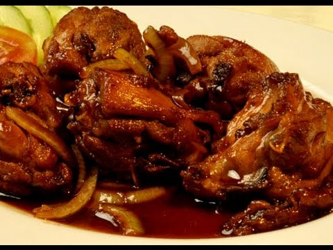 Image Result For Resep Masakan Ayam Kecap Yg Lezat