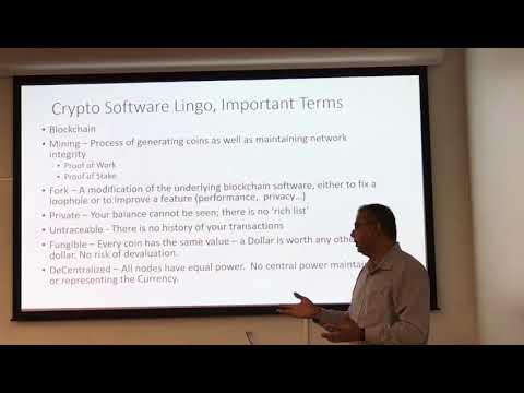 Crypto Forks Fungibility