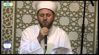 Kura Hafız İbrahim YILDIRIM -  Kur'an Tilaveti 20 Aralık 2015