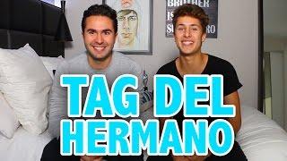 TAG DEL HERMANO ft. Fer Zurita / Juanpa Zurita