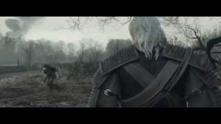The Witcher 3- Wild Hunt. Трейлер на русском