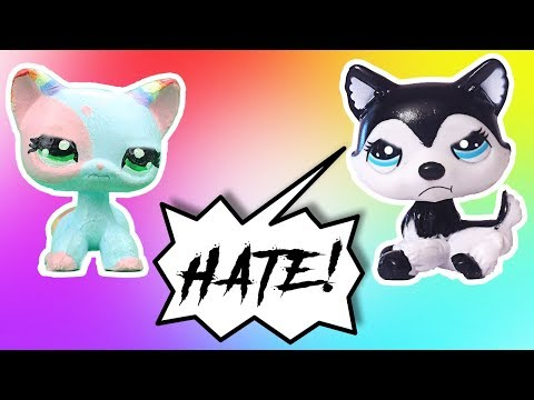 LPS: 5 MORE LGBT Myths BUSTED | Transphobia, Nonbinary, & More!