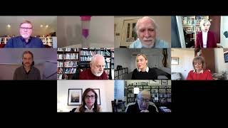 Climate Change Dialogue #2 12 2 20