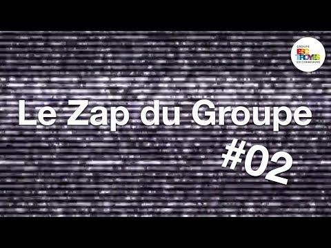 Le Zap du Groupe #02
