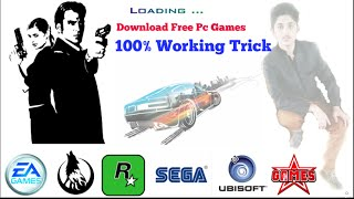 How to Download Pc Games With Full Version 2016 100% Working Games With Crack Urdu/Hindi