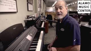 Download Yamaha Clavinova CVP-705 Demo & Review MP3 song and Music Video