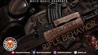 Fiercee1 - Rifle Behavior - December 2018