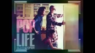 POP LIFE / RHYMESTER.