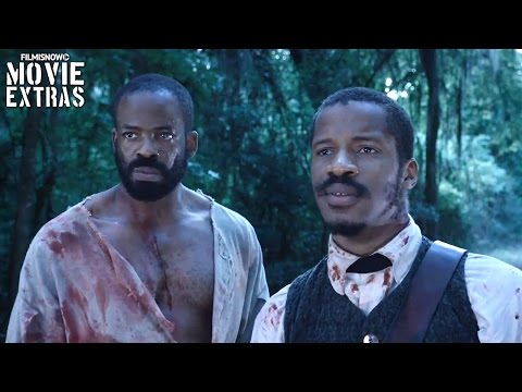 The Birth of a Nation 'Nat Turner  American Revolutionary' Featurette (2016)