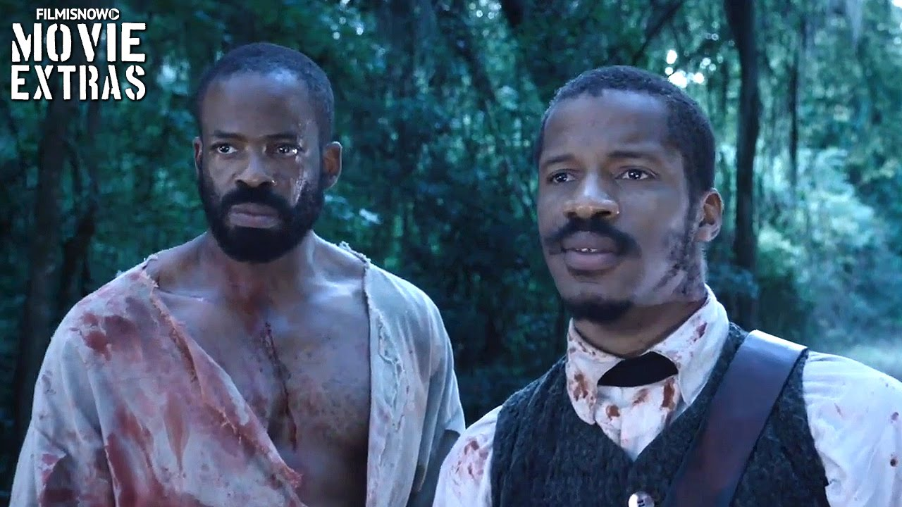 the birth of a nation nat turner american revolutionary featurette