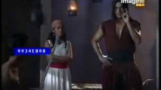 Dharam Veer - 1st July 08 video part 1