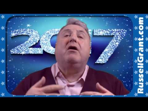 Leo - Year Ahead 2017 - Russell Grant