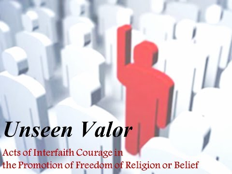 Unseen Valor: Acts of Interfaith Courage