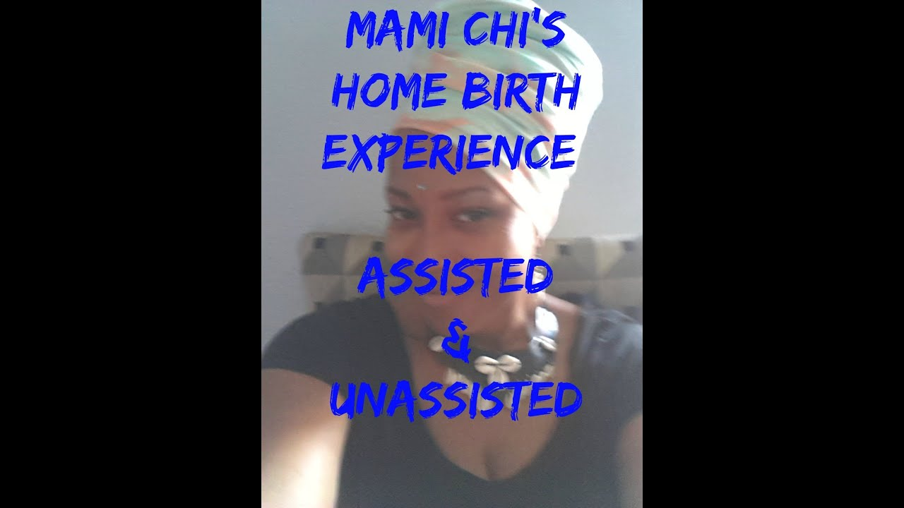 Natural Unassisted Home Birth