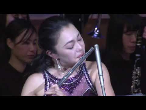 高木綾子-EARTH【吹奏楽編曲版】