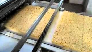 SOLPACK US FULLY AUTO HEALTH BAR MAKING MACHINE