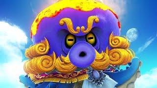 Super Mario Odyssey Walkthrough Part 7 - Mario
