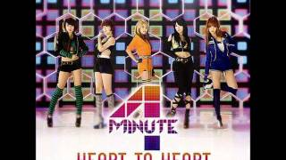4minute-you know male version